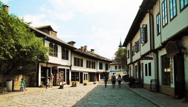 Tryavna-Bulgaria