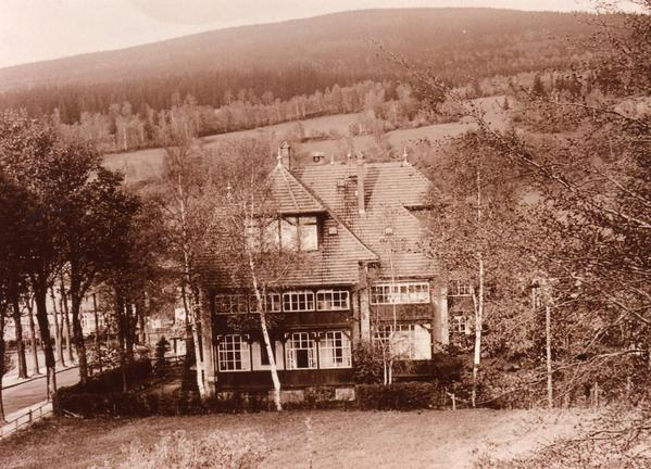 Bad Finsberg c1930