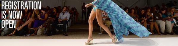 Mercedes Benz Fashion Week Swim Miami