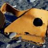 Ship wreckage.: Dritvik - Djupalonssandur, Iceland