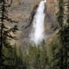 Takakkaw Falls, Yoho National Park