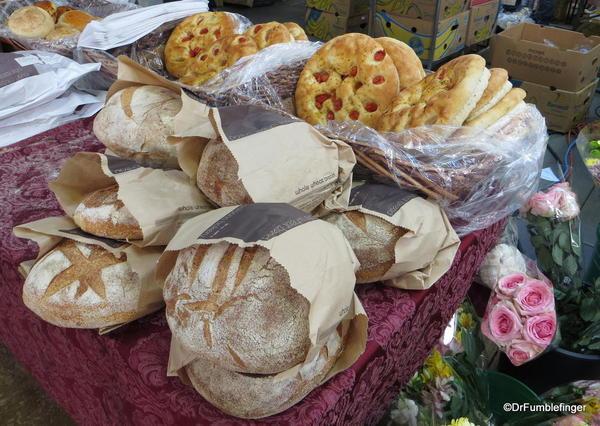 Bread, St Catharines Market, Niagara Peninsula, Ontario