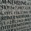 Reiner's Name in Stone: Reiner's Name in Stone