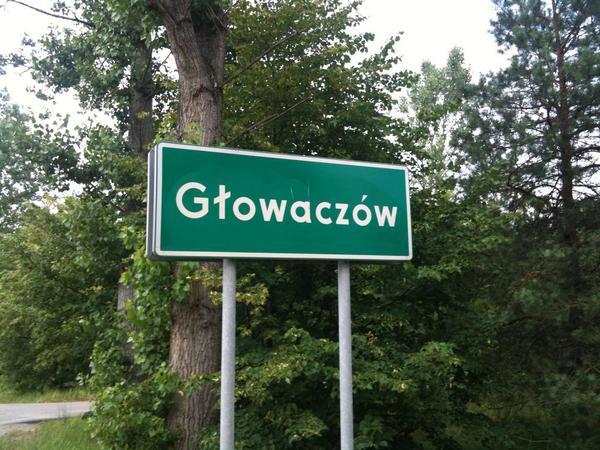 Glowaczow