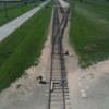 Birkenau Train Tracks: Birkenau Train Tracks