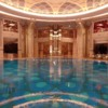 The amazing Riyadh Ritz Carlton hotel spa--but for men only!