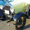 1928 Ford Model A (2)