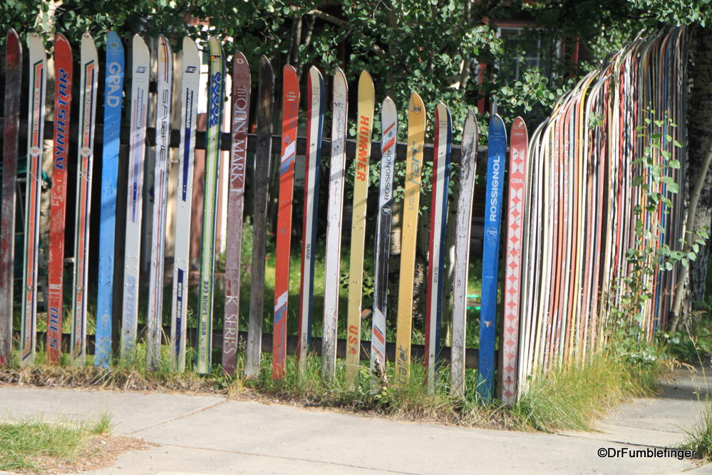 Gumbo S Pic Of The Day August 2 2014 An Unusual Picket