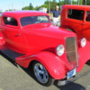 1933 Ford Coupe,  350 HP (1)