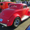 1933 Ford Coupe, 350 HP (3)