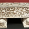 Getty Villa.  Sarcophagus with scenes of Bacchus 200 AD
