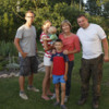 Pawel, WS, & Lukasz' Family: Pawel, WS, & Lukasz' Family