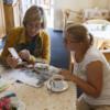 Whitney & Magda: Whitney & Magda