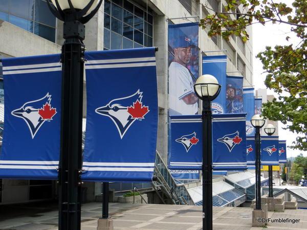 Rogers Center, Toronto