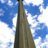 The CN Tower: Toronto, Ontario