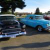Thunder Bay Cruise Night, Thursday July 24, 2014 (3): Thunder Bay, Ontario