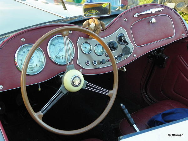 1953 MG TD (6)