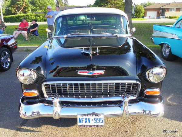 1955 Chev Bel Air (2)
