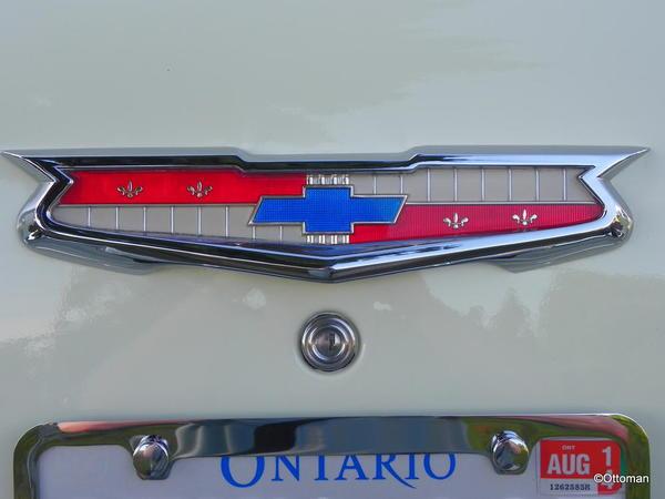 1955 Chev Bel Air (4)