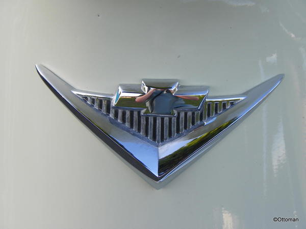 1955 Chev Bel Air (6)