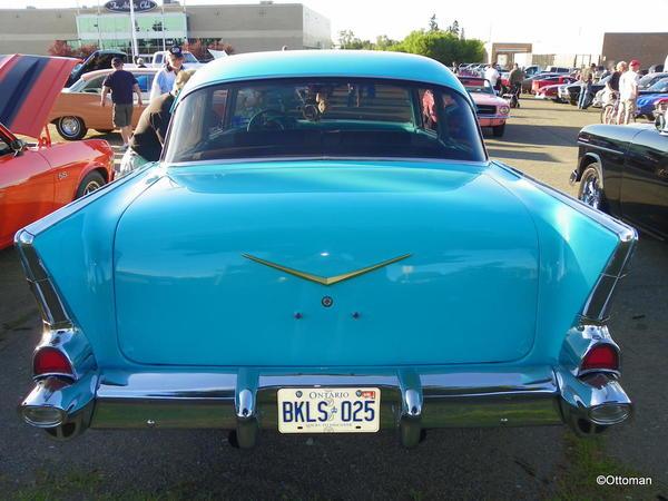 1957 Chev Bel Air (4)