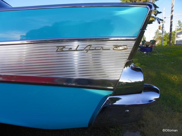 1957 Chev Bel Air (5)