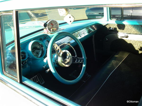 1957 Chev Bel Air (7)
