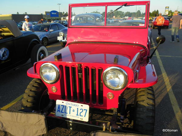 1946 Willys (1)