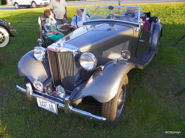 1953 MG TD (1)