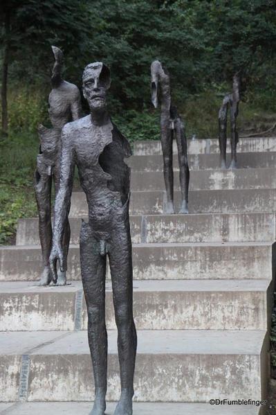 Memorial to the Victims of Communism, Prague