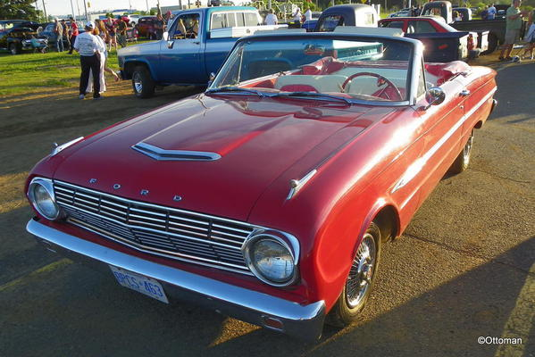 1962 Ford Futura (1)