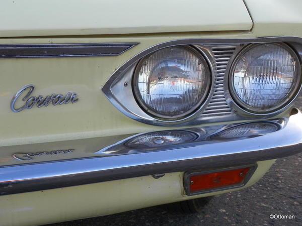 1966 Chevrolet Corvair (4)