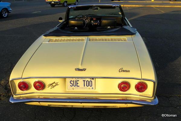 1966 Chevrolet Corvair (5)