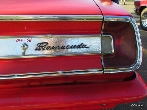 1967 Plymouth Barracuda (6)