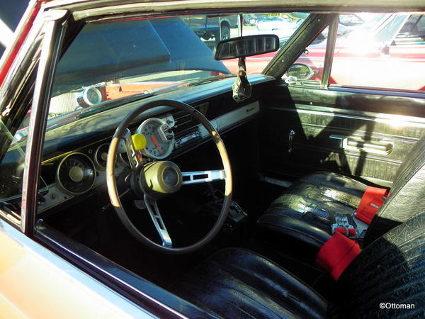 1967 Plymouth Barracuda (7)