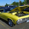 1968 Chevrolet Chevelle 396 HP (1)