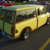 1968 Morris 850 (5)