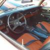 1969 Chevrolet Camaro SS (6)