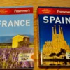 """New France And Spain """"Color Complete Guides"""": New"""
