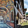 Rila Monastery: Rila Monastery
