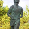 Terry Fox Monument: Thunder Bay, Ontario