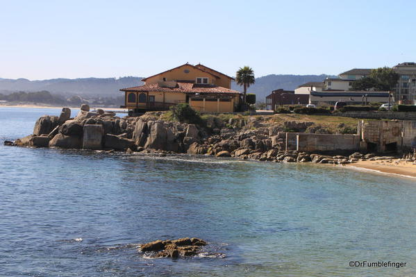 Waterfront, Cannery Row