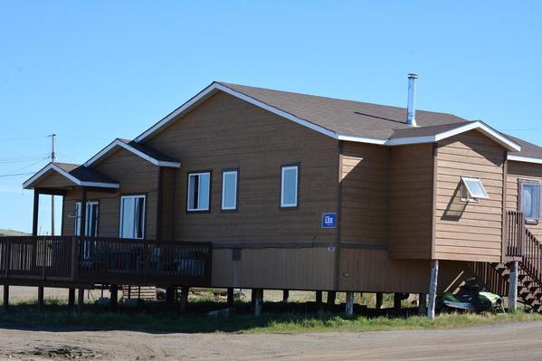 Tuk House 1
