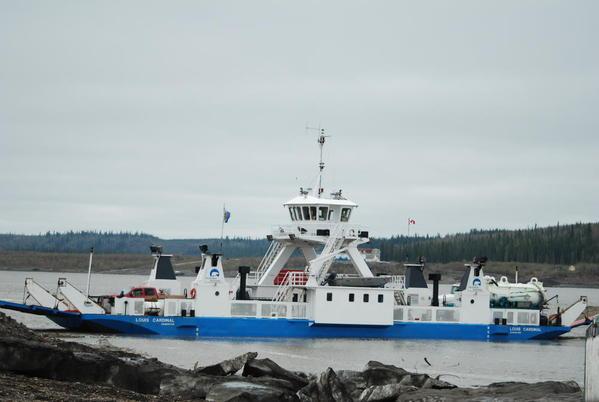 Ferry Mc 1