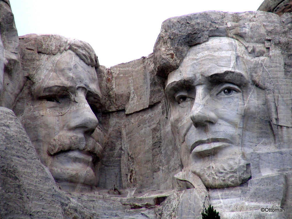 Gumbo's Pic of the Day, October 9, 2014: Mount Rushmore National ...