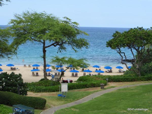 Beach, Hapuna Beach Prince Resort