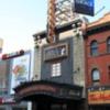 Toronto's colorful Yonge street