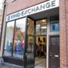 Signs of Toronto.  Kind Exchange