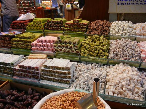 Istambul 2014 129 - Turkish Delight ... with better lightin