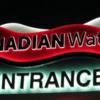 Entrance to Canadian Wateries Gallery, Ripley's Aquarium of Canada, Toronto